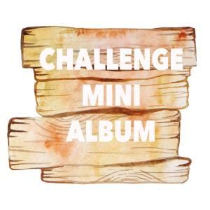 challenge-mini-album